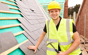 find trusted The Vale Of Glamorgan roofers